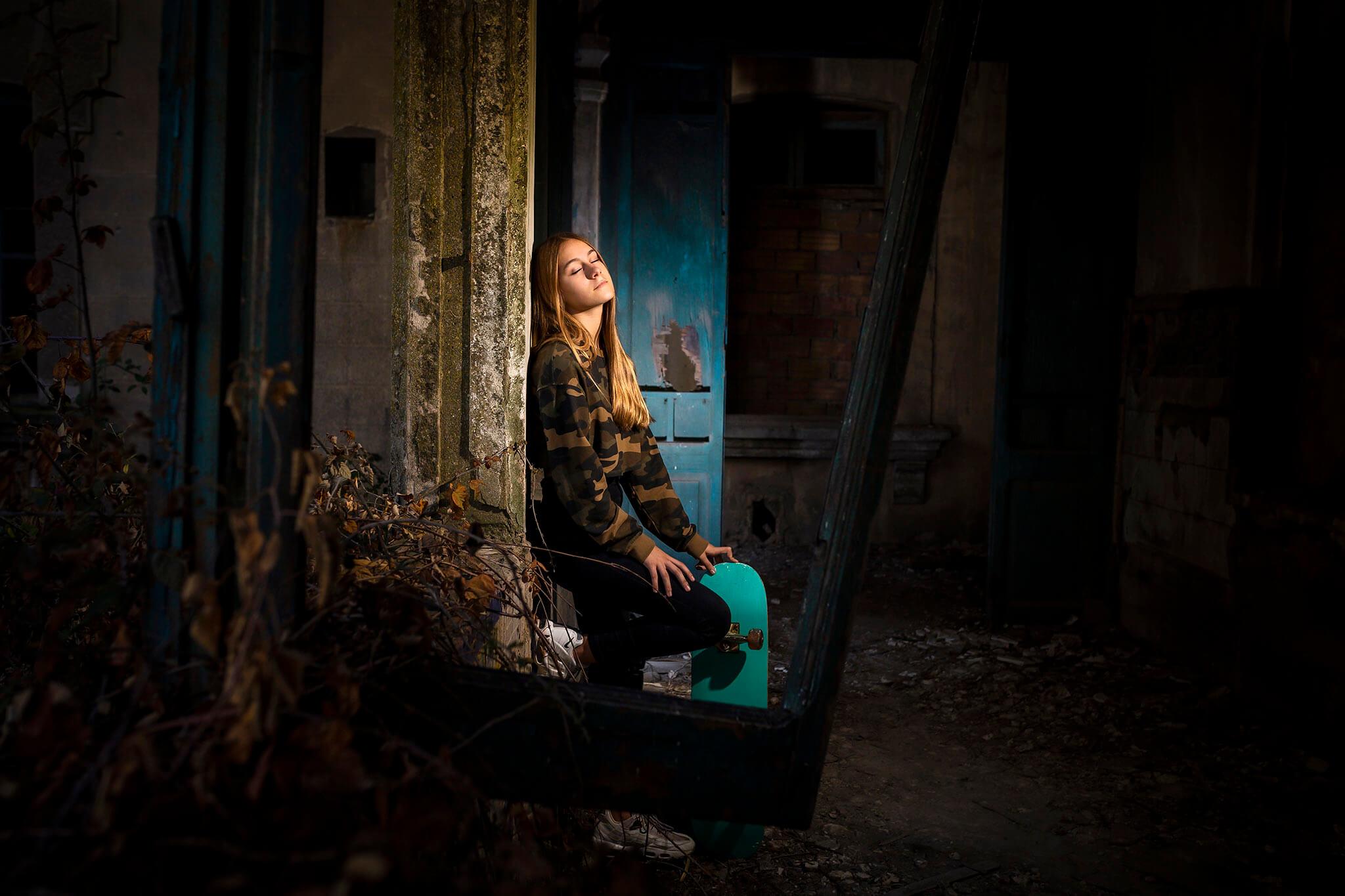 David Delgado Social Photography