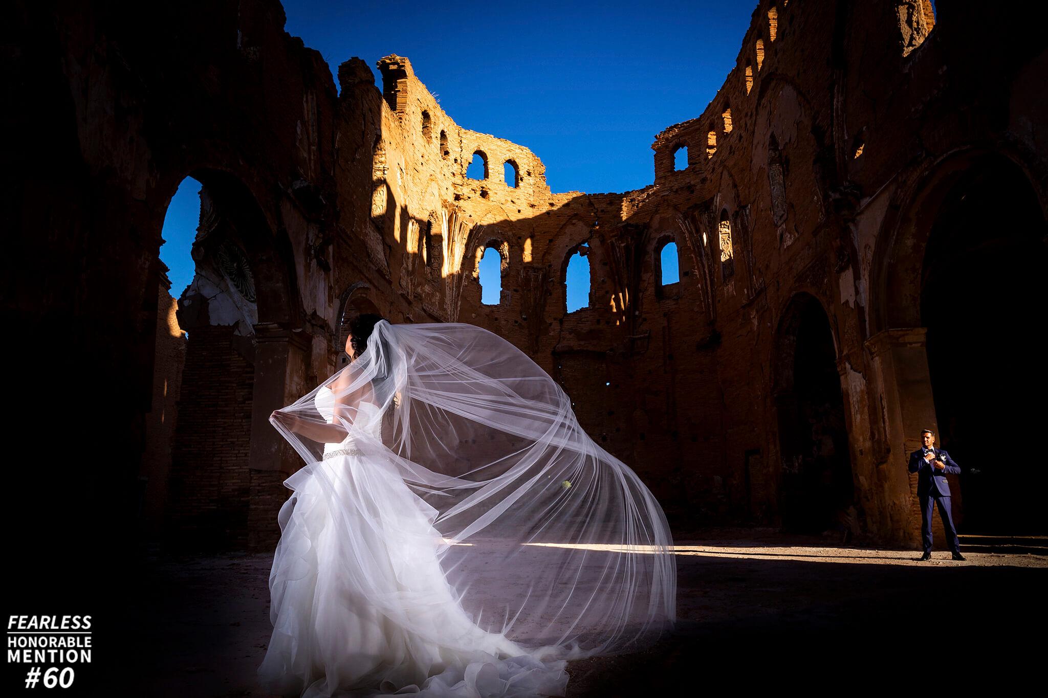 David Delgado Wedding Photography – Fearless Honorable Mention Collection 60